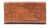 Patricia Nash Signature Map Collection Terresa Wallet