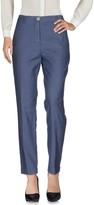 Maliparmi Casual pants - Item 13022031