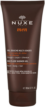 Nuxe Men Multi-Use Shower Gel 200Ml