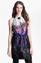 Kenneth Cole New York 'Misty' Halter Dress