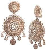 Marchesa Drama Drop Earrings