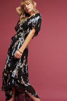 Ghost Cordelia Kimono Dress
