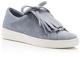 MICHAEL Michael Kors Keaton Kiltie Lace Up Sneakers