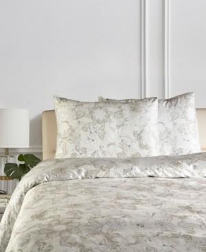 Enchante Home Essential 3 pieces Turkish Cotton Sateen King Duvet Cover Set Bedding