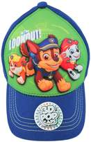 Nickelodeon Little Kids Paw Patrol 3D Pop Cap