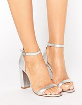 Whistles Hyde High Heel Sandal