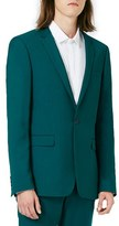 Topman Men's Ultra Skinny Fit Suit Jacket