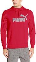Puma Men's Hero Hoodie Fleece