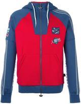 adidas 'Hu Race' hoodie - men - Polyester/Rayon - S