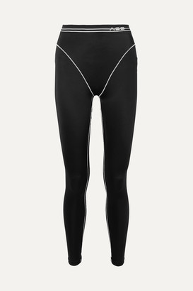 Adam Selman Stretch Leggings