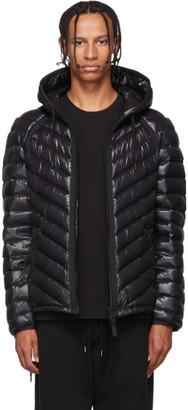 Mackage Black Down Maxim Jacket