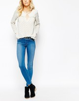 Pepe Jeans Sutre Stocking Super Skinny Jean
