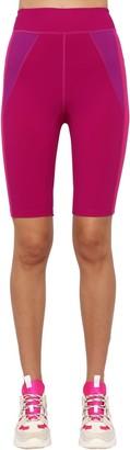 Etoile Isabel Marant Tech Biker Shorts