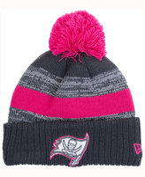 New Era Tampa Bay Buccaneers BCA Sport Knit Hat