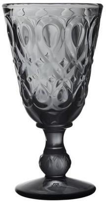 Pottery Barn La Rochere Lyonnais Wine Glasses - Set of 6