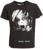 Off-White Screaming Girl T-shirt