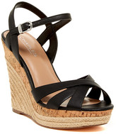 Charles by Charles David Astro Espadrille Wedge Sandal
