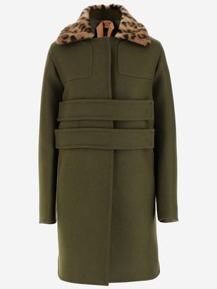 N°21 N21 Coats