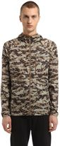 Columbia Flash Forward Camo Jacket