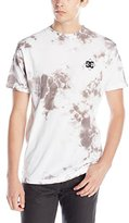 DC Men's Single Star Short Sleeve Screen Tee