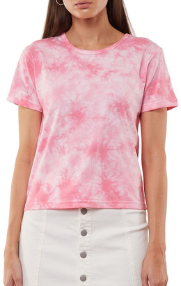 All About Eve Tie Dye Tee