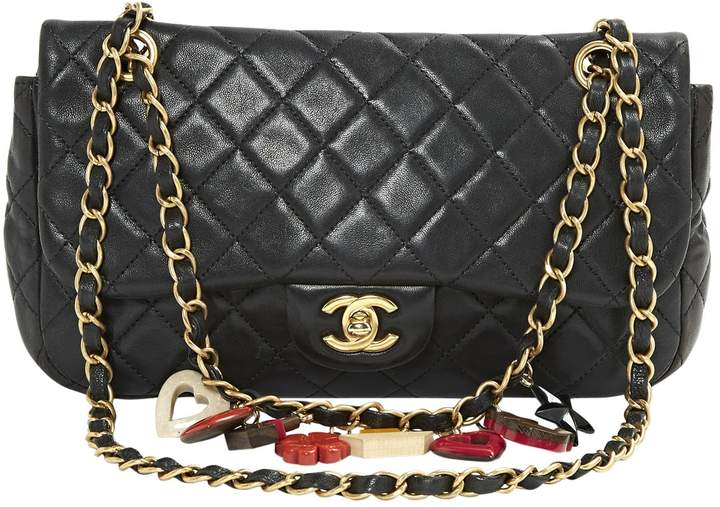 Chanel Timeless leather crossbody bag