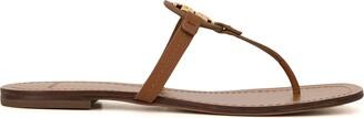 Tory Burch Mini Miller Thong sandals