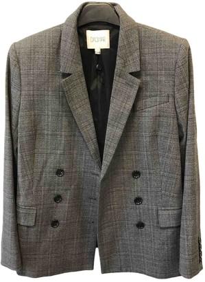 Dagmar Grey Jacket for Women
