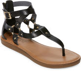 Groove Sarafina Womens Gladiator Sandals