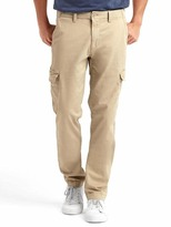 Gap Stretch slim fit cargo pants