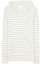Velvet Marlena hooded sweatshirt