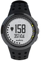 Suunto Men's M5 SS018466000 Rubber Quartz Watch