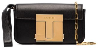 Tom Ford Mini Leather Bag