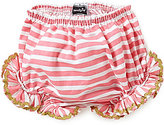 Mud Pie Baby Girls 12-18 Months I'm One Bloomers