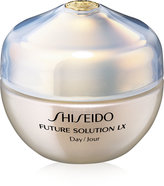 Shiseido Future Solution LX Total Protective Day Cream SPF 18, 1.7 oz