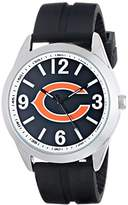 "Game Time Men's NFL-VAR-CHI ""Varsity"" Watch - Chicago Bears"