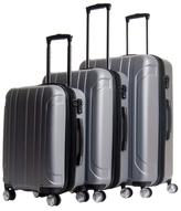 CalPak Tara Hardside Luggages (Set of 3)