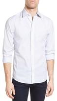 Gant Men's Double Check Sport Shirt