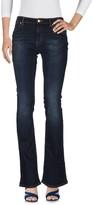 MICHAEL Michael Kors Denim pants - Item 42580582