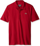 Lacoste Mens Sport Golf Short sleeve super Light Stretch Polo Shirt