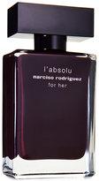 Narciso Rodriguez L'Absolu For Her Eau De Parfum 1.6 oz. Spray