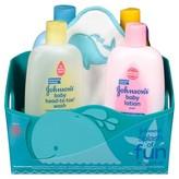 Johnson & Johnson Johnson's® Splash of Fun Baby Gift Set