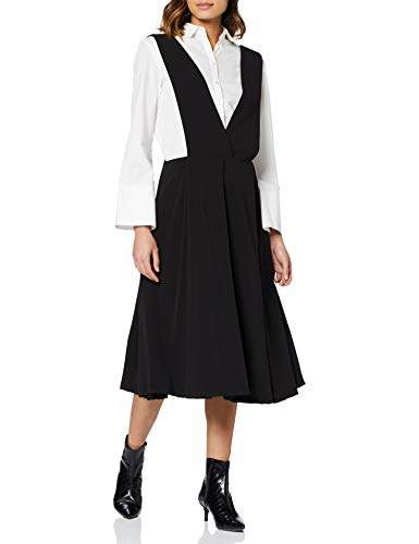 Silvian Heach Women's Dress Lolite,10 (Size:Small)