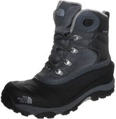 The North Face M Chilkat Ii Winter Boots Grey