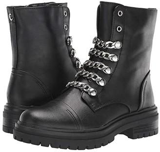 Sam Edelman Gili (Black) Women's Boots