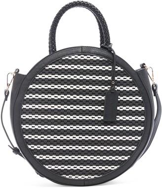 Sole Society Nikole Faux Leather Crossbody Bag