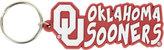Aminco Oklahoma Sooners Impulse Keychain