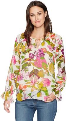 Trina Turk Women's Magnolia Top