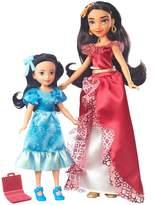 Hasbro Disney's Elena of Avalor & Isabel 2-pk. Dolls by