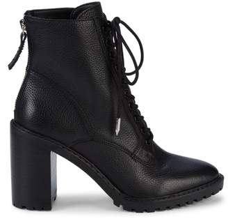 Dolce Vita Norma Lace-Up Booties